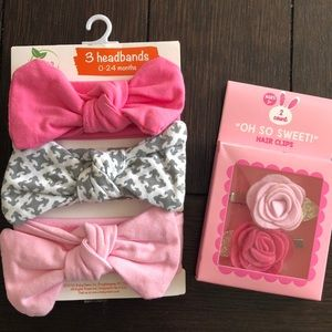 Other - New hair  accessories